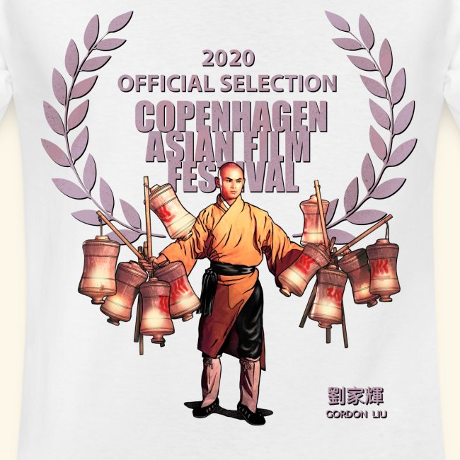 CAFF - Official Item - Shaolin Warrior 4