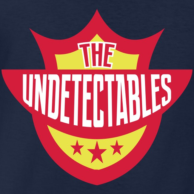 Undetectables voorkant
