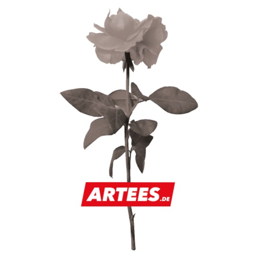 Be ARTEES.DE Rose SMALL LOGO