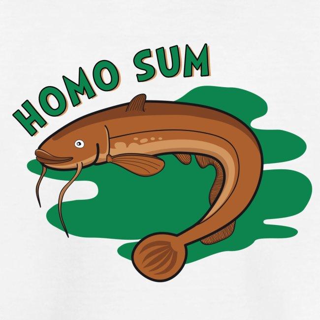 Homo sum ;)