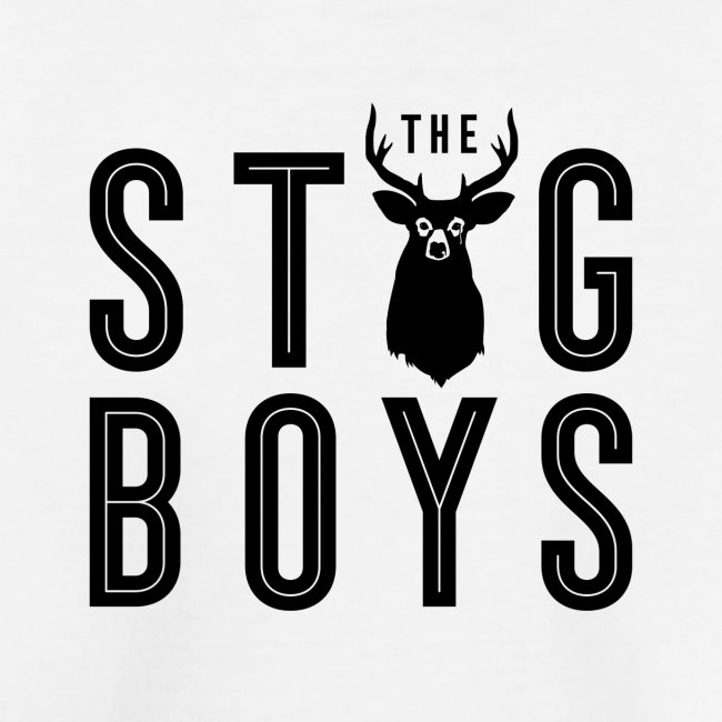 THE STAG BOYS