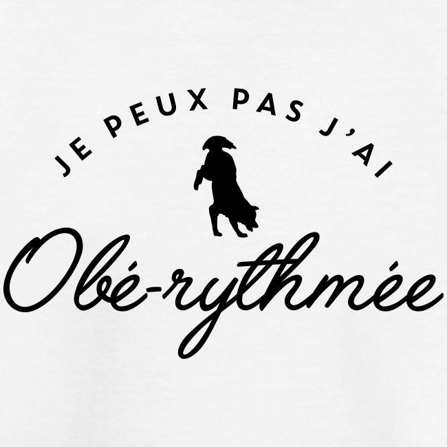Obé-rythmée