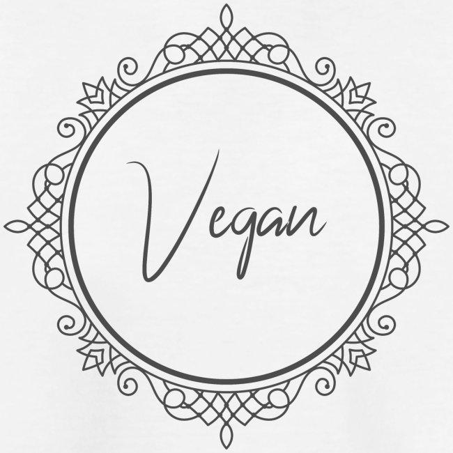 Vegan Veganer Vegetarier