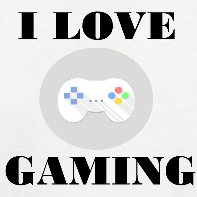 I love Gaming Design