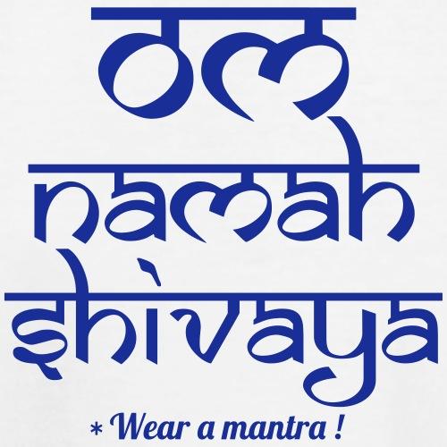 OM NAMAH SHIVAYA - Maglietta ecologica premium per ragazzi
