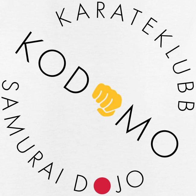 Kodomo black