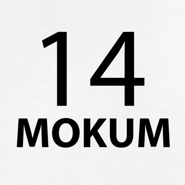 mokum 14 (black text)