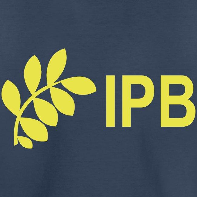 International Peace Bureau IPB version 4