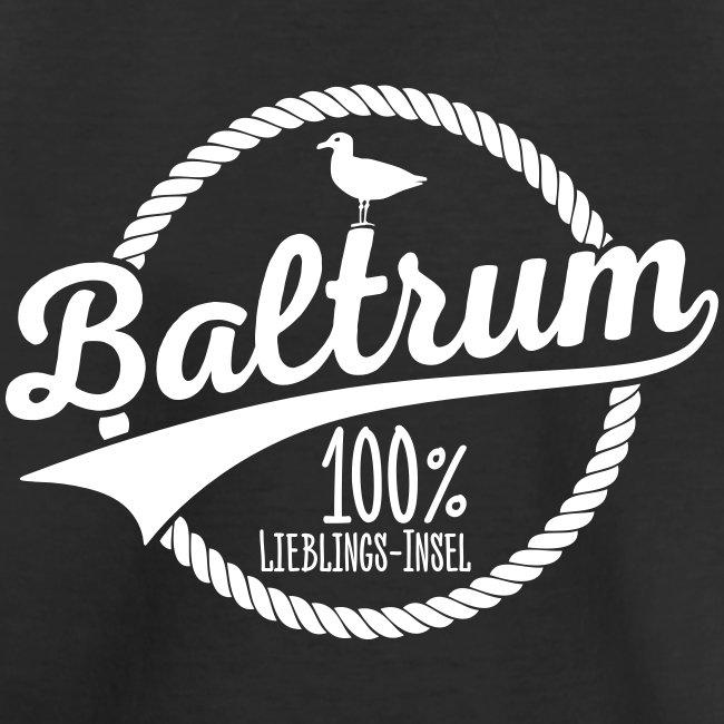 Lieblingsinsel Baltrum