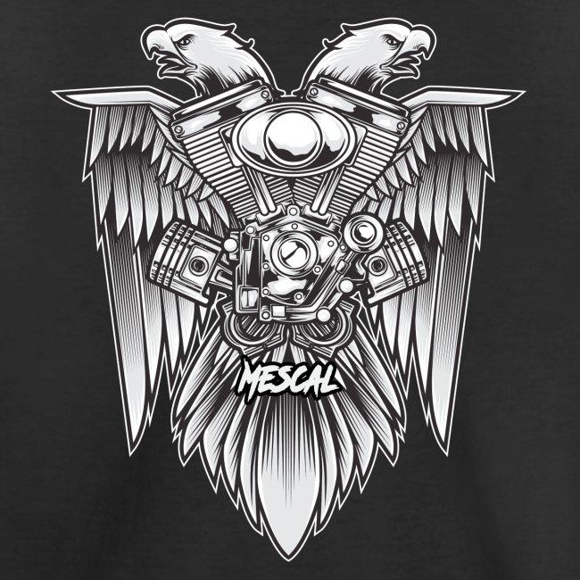 Screamin' Eagles by Mescal