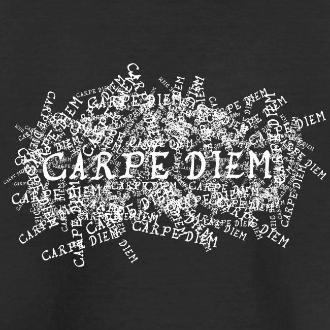 carpe diem (hvid)