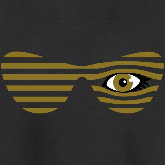 Blinded Peeking