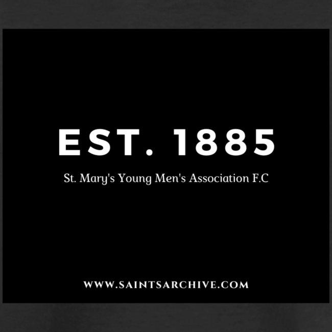 Est. 1885 St. Mary's Young Men's Association F.C