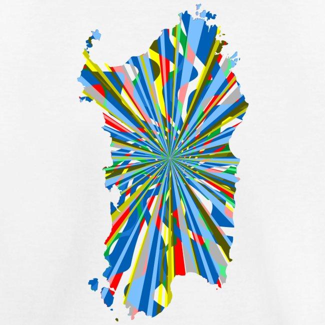 Sardegna Esplosione di Colori