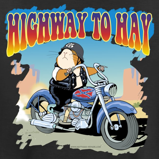 Highway to Hay