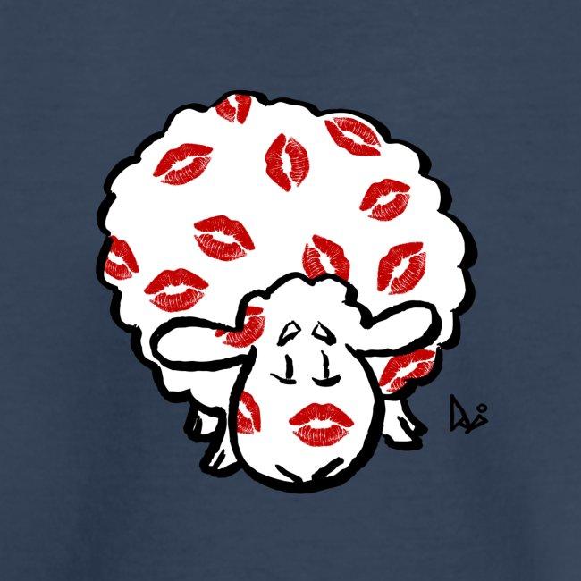 Kiss Ewe