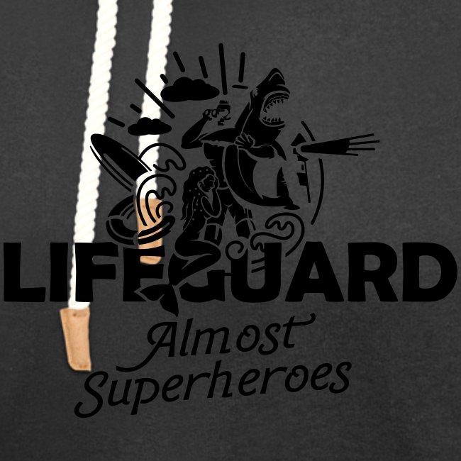Lifeguard-heroes