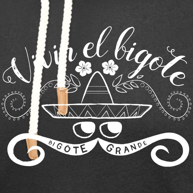 Handlettering Bigote Grande W