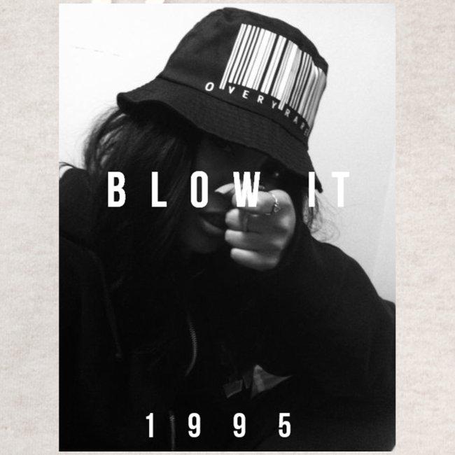 BLOW IT 1995 STREETWEAR