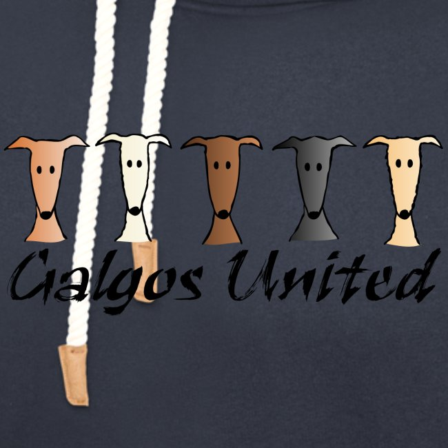 Galgos united