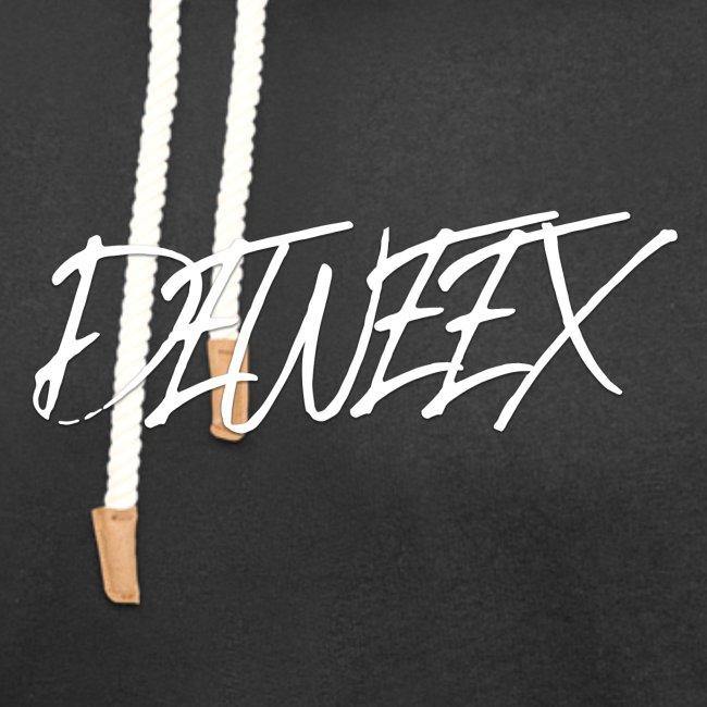 Sweat Signature Deweex Blanc