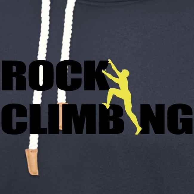 Rock Climbing Climber Klettern