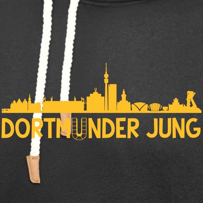 Dortmunder Jung Skyline