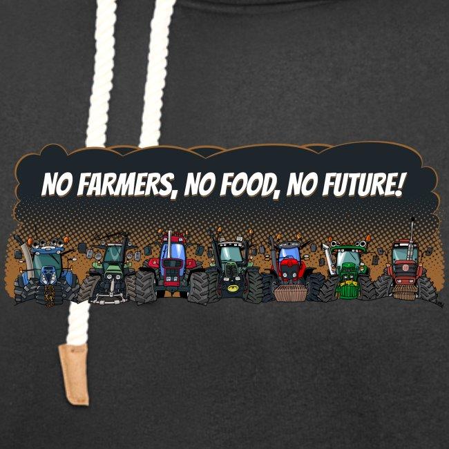 no farmers landscape