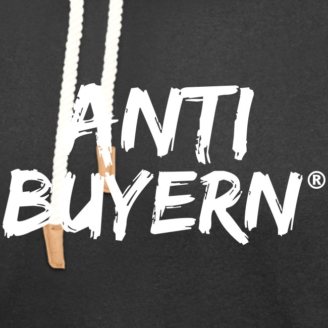 ANTI BUYERN WHITE