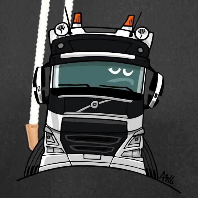 0488 V truck wit