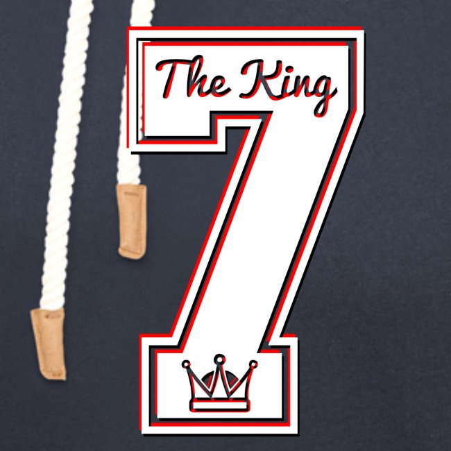 """Collection THE KING """"7"""""""