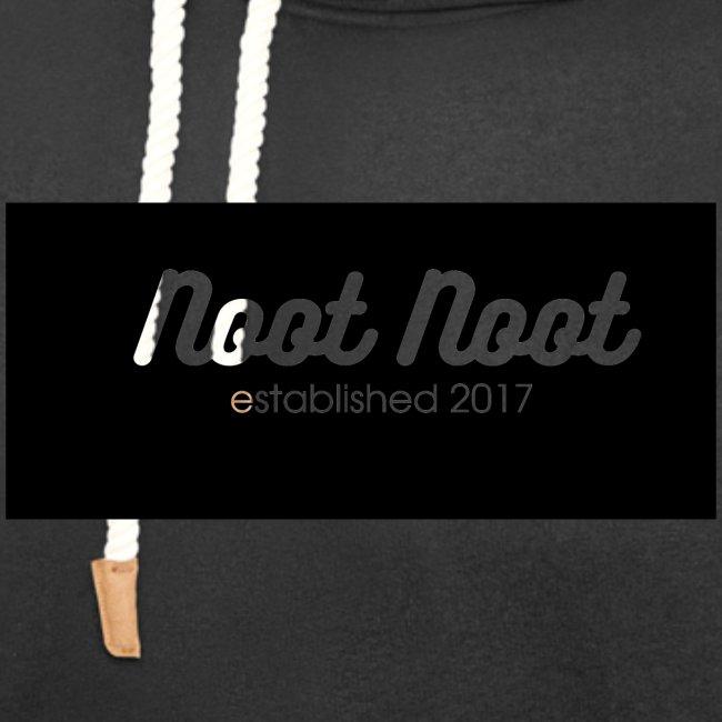 Noot Noot established 2017