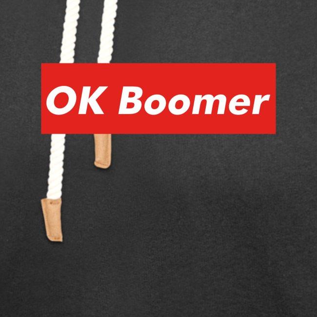 OK Boomer Meme