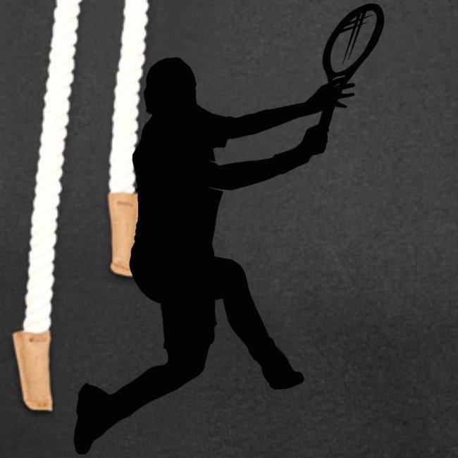 Tennis snapback
