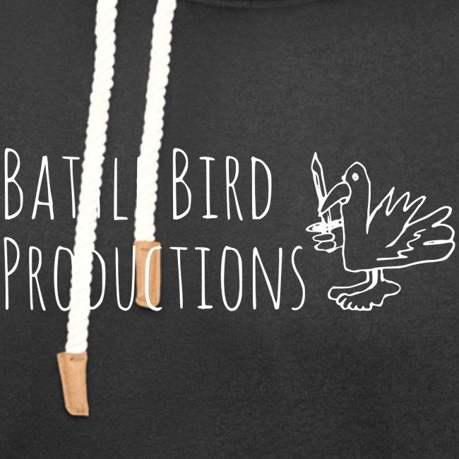 Battle Bird Logo (white)