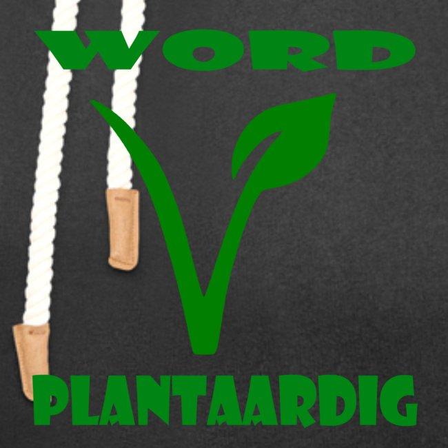 word plantaardig