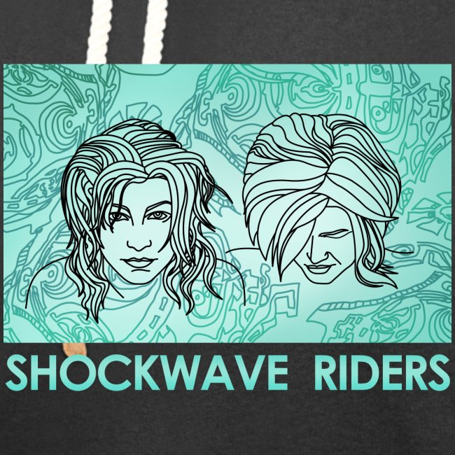 Shockwave Riders Faces again