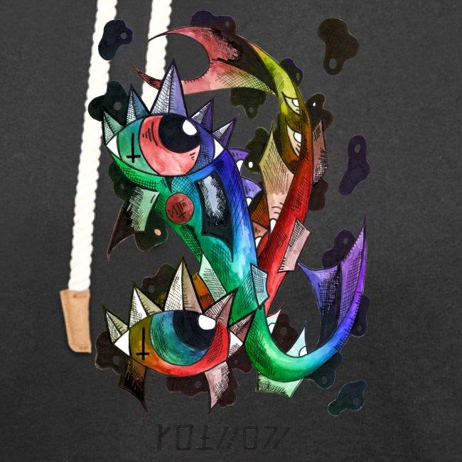 Poisson multi-color