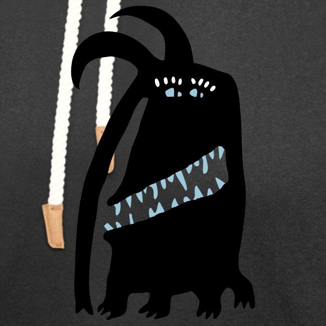 Funny Monster Bert