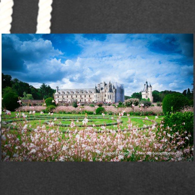 Barbara Mapelli - Castello di Chenonceau, Francia