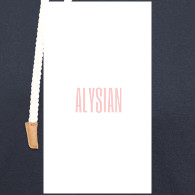 ALYSIAN LOGO