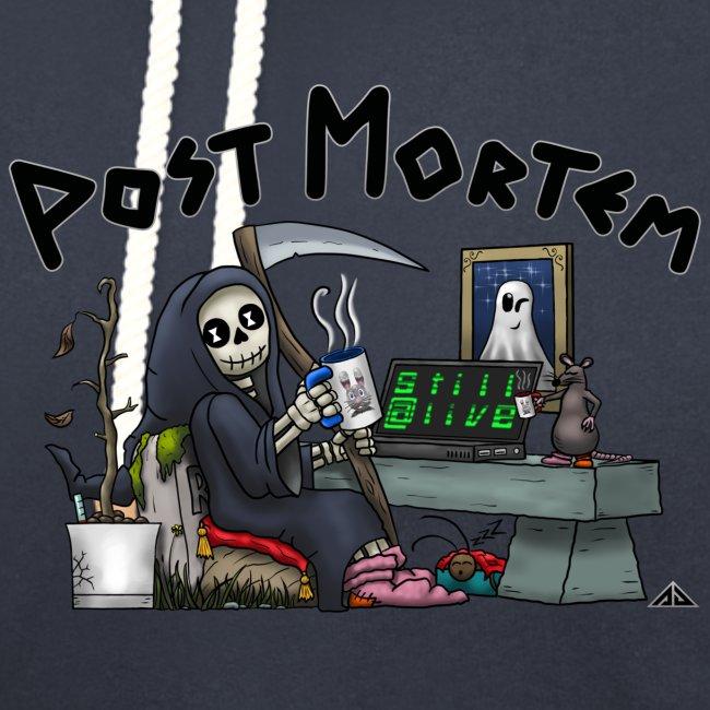 Post Mortem - Still Alive
