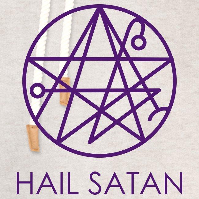 Hail Satan!