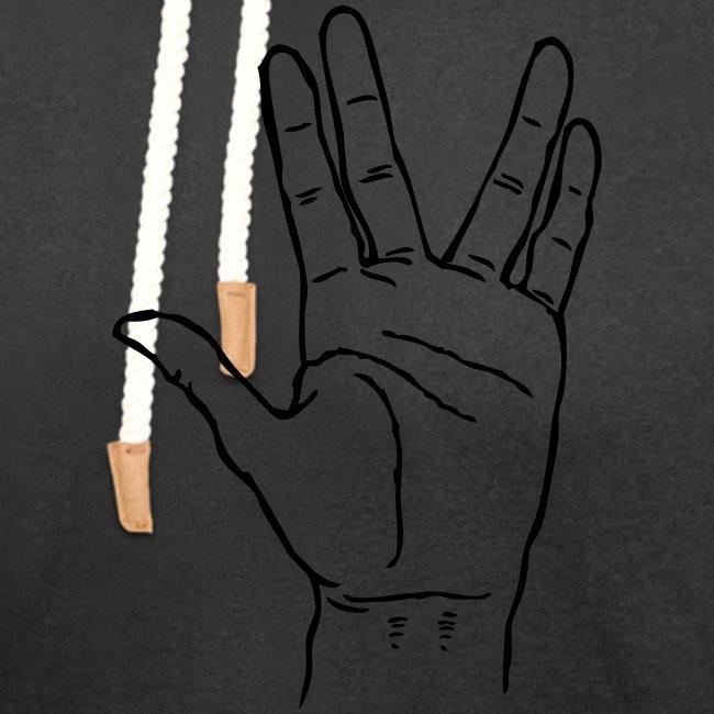 Mr. Spock läßt Grüssen