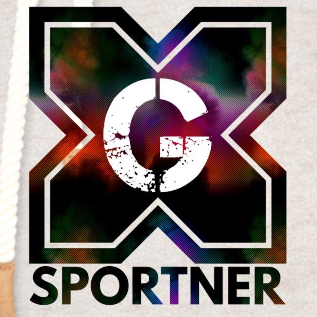 Logo édition limitée prénium GX SPORTNER