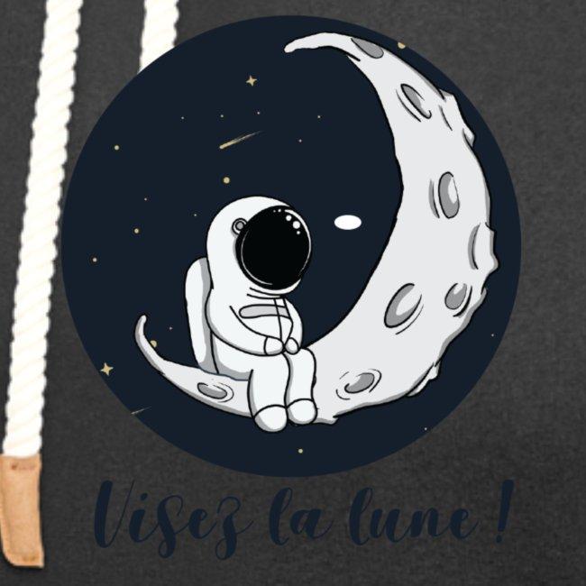Visez la lune !