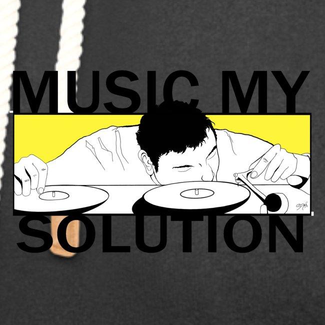 MUSIC MY SOLUTION