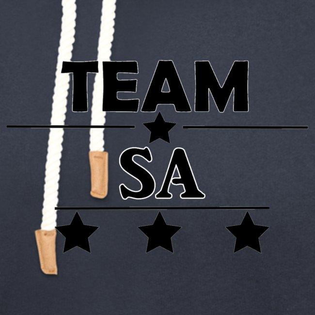 Team SA Logo