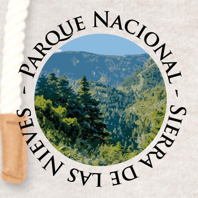 Parque Nacional Sierra de las Nieves