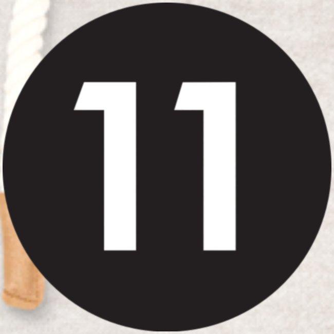 11 ball
